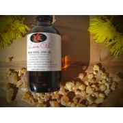 Love Oil All-Natural Body Oil by Playthings