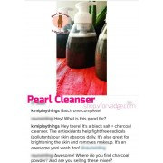 """Pearl"" Natural Cleanser/ Yoni Wash by Playthings"