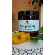 Envigorating - Natural Peppermint Sugar Scrub by Playthings (VNatural)