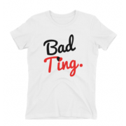 Bad Ting (Red/Black)